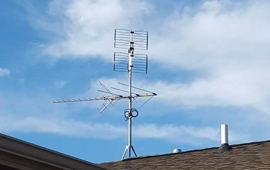 Multi Antenna System The Antenna Men