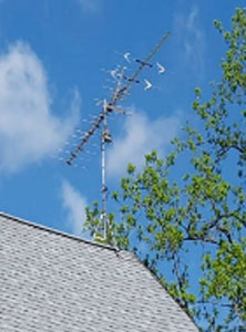 TV Antenna Installation Services in Michigan | The Antenna Men